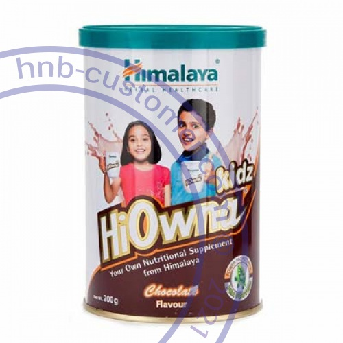 Hiowna-jr Chocolate photo