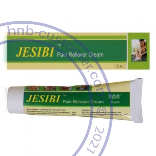Jesibi Cream photo