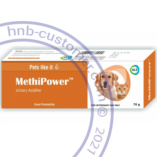 Methipower photo