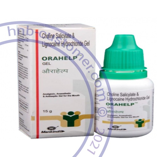 Orahelp photo