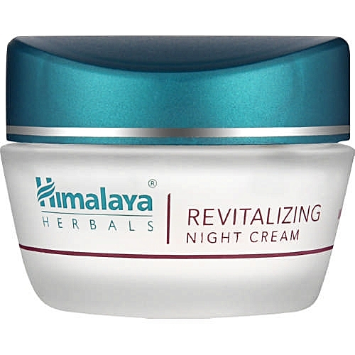 Revitalizing Night Cream photo