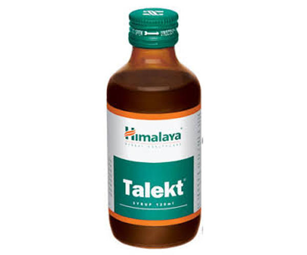 Talekt Syrup photo